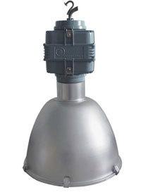 GC303大功率一体化工矿灯