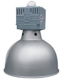 GC0202中功率高效工矿灯