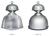GC610/611B小功率一体化工矿灯